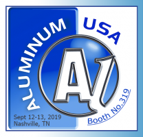 Aluminum USA - Visit Albarrie to see its Defender Heat Felts product line for aluminum extruders at booth no. 319