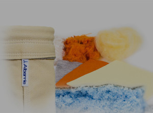 Albarrie's Nonwoven filtration fabrics and industrial filter media