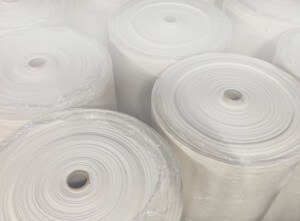 Filtration media, buy Filtration Rolled Goods for filter bag manufacturingrers