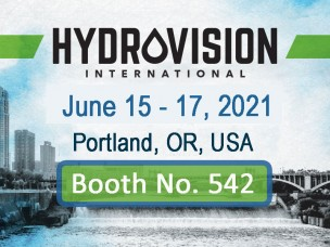 Hydrovision-2021 Exhibitor