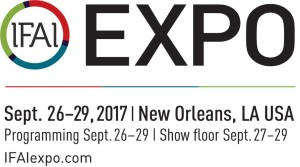 Industrial Fabrics Association International Trade Show - Albarrie is exhibiting at Booth A822