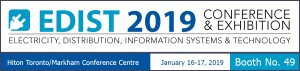 Albarrie is exhibiting at EDIST 2019 in Markham, ON