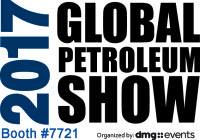 Albarrie is exhibiting at the Global Petroleum Show at Booth #7721