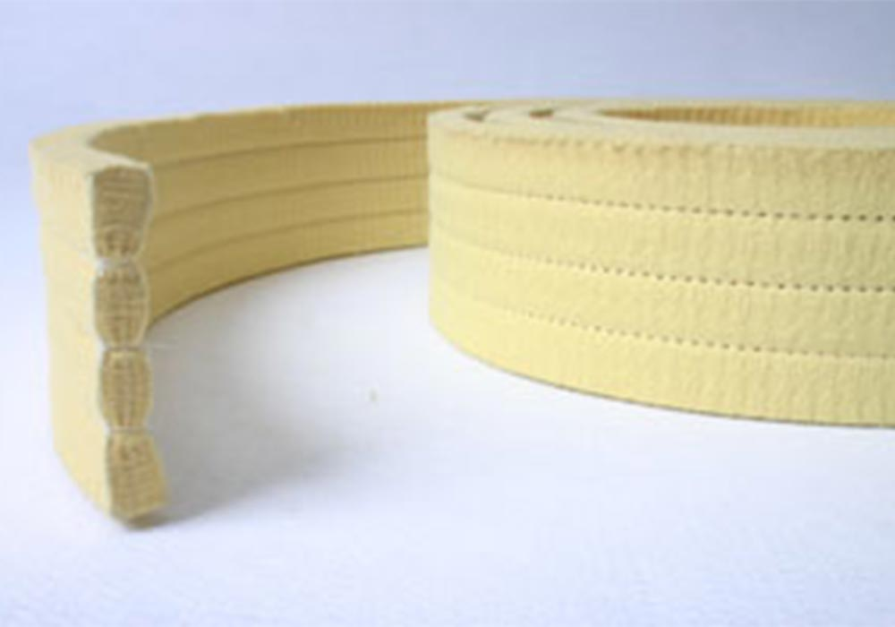 Kevlar endless belt