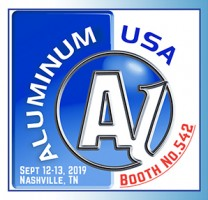 Aluminum USA - Visit Albarrie to see its Defender Heat Felts product line for aluminum extruders at booth no. 542