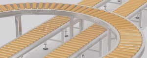 Albarrie supplies roller covers, endless belts, and Kevlar rollers for extrusion handling systems and conveyor systems