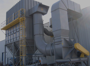 Dust collection system service and maintenance has been our business for over 30 years.