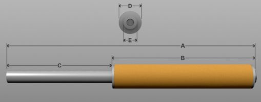 DESIGN YOUR SEPARATOR ROLLERS ONLINE