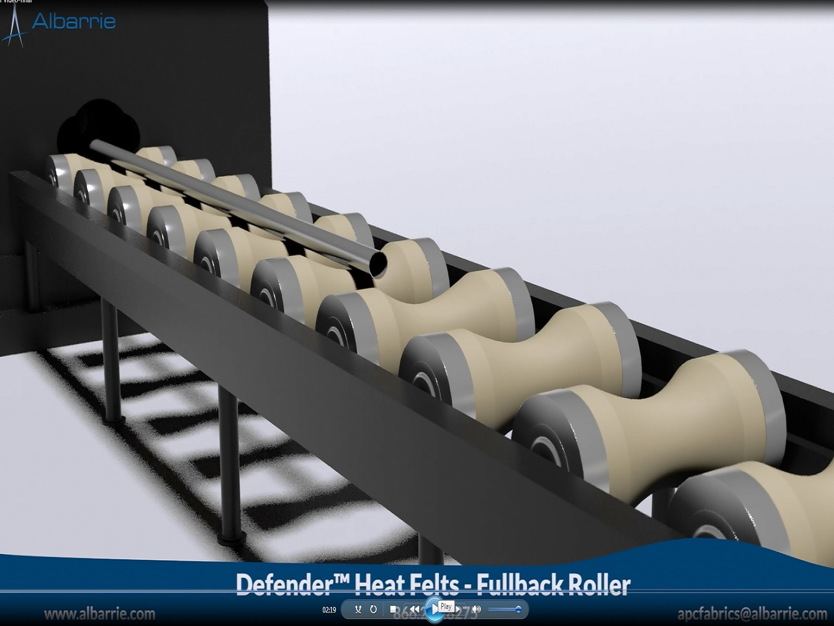 High temperature roller, Kevlar roller, Carbon graphite, extrusion roller, conveyor rollers, conveyor roller cover