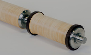 rollers for aluminum extrusion