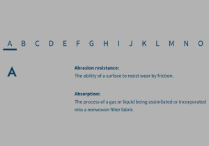 filtration terminology