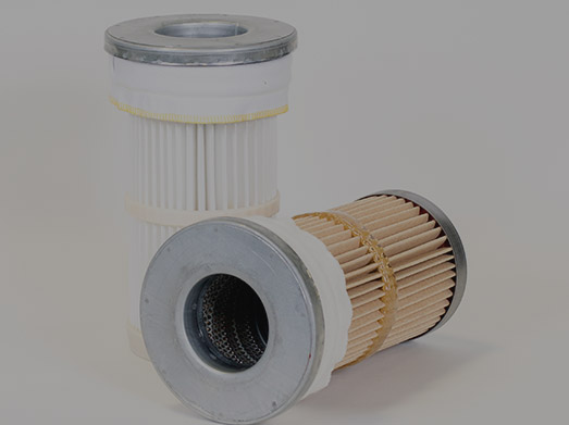 CARTRIDGE & PLEATED FILTERS