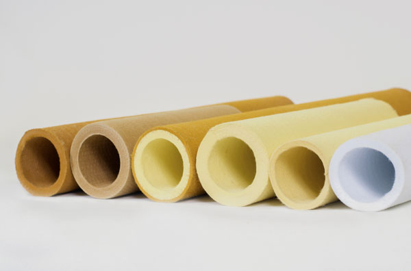 Roller covers used as fitted covers for conveying rollers, and as gasket material