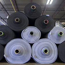Industrial fabrics, air filtration, liquid filtration, belt filters, high temperature felt, customised solutions