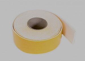 Defender Heat Felts, Nomex Felt Tape, high temperature tape, adhesive, strong tape, high temp fabric