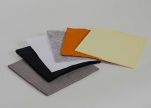 Albarrie's technical felts are used to enable industrial processes