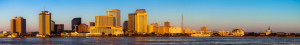 IFAI Expo 2017 - Albarrie Industrial Fabrics is going to New Orleans