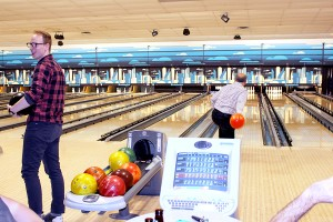 Albarrie's 2017 Annual Bowling at Bowlerama