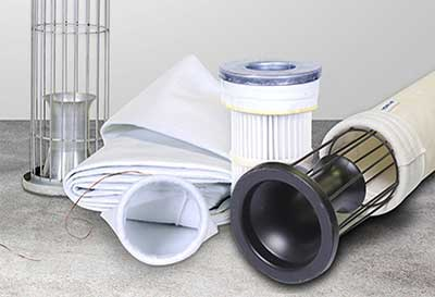 FILTER BAGS & COMPONENTS
